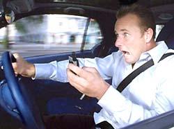 Самые опасные ошибки водителей