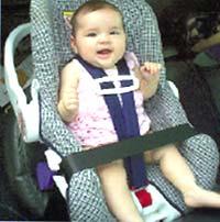 Как правильно использовать ремни безопасности в автомобиле