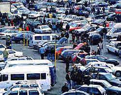 Мошенничество при продаже-покупке автомобиля