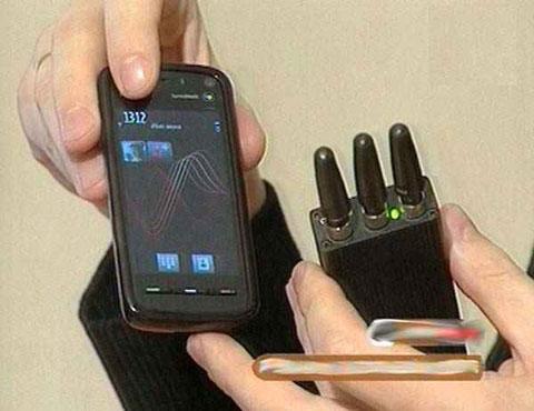 GSM/GPS глушилка. Фото: Угона.нет