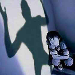 Как защитить ребёнка от маньяка