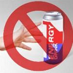Распитие тонизирующих безалкогольных напитков