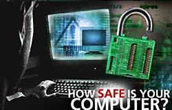 Безопасность компании: как защититься от взлома?