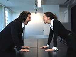 Конфликты в коллективе: причины, управление, минимизация