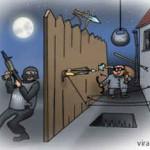 Охранные системы дачного дома