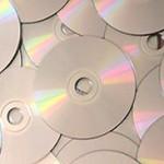 Надежно ли хранение данных на CD/DVD дисках?