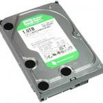 Внутренние жесткие диски (HDD)