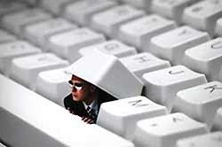 В погоне за шпионом-невидимкой