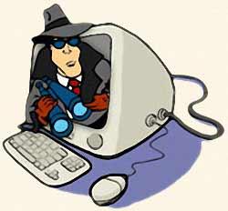 Шпионские программы – угроза безопасности вашего ПК