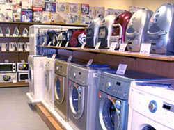 Сложности со сложно–бытовой техникой или как поступить в случае покупки некачественной бытовой техники?