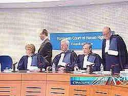 Как правильно обратиться в Европейский суд по правам человека?