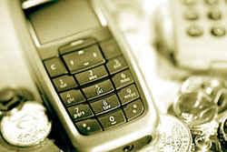 Куда исчезают деньги с телефона?