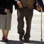 Безопасность пожилого человека