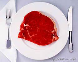 Какое мясо может быть вредно и как выбрать мясо