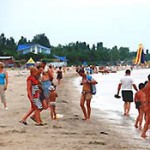 Чем опасны городские пляжи