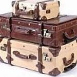 Чемодан - Необходимый минимум туриста