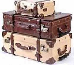 Чемодан – Необходимый минимум туриста