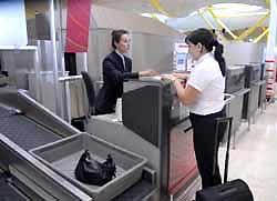 Правила провоза ручной клади в самолетах, вылетающих из стран ЕС