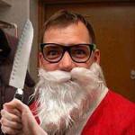 Дед Мороз стал опасным преступником