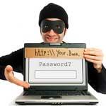 Осторожно! Мошенники в Интернет!